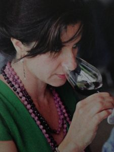 Christelle Zamora vin gastronomie art de vivre