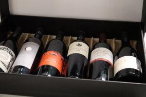 Vente aux enchères des vinifilles au musée Fabre