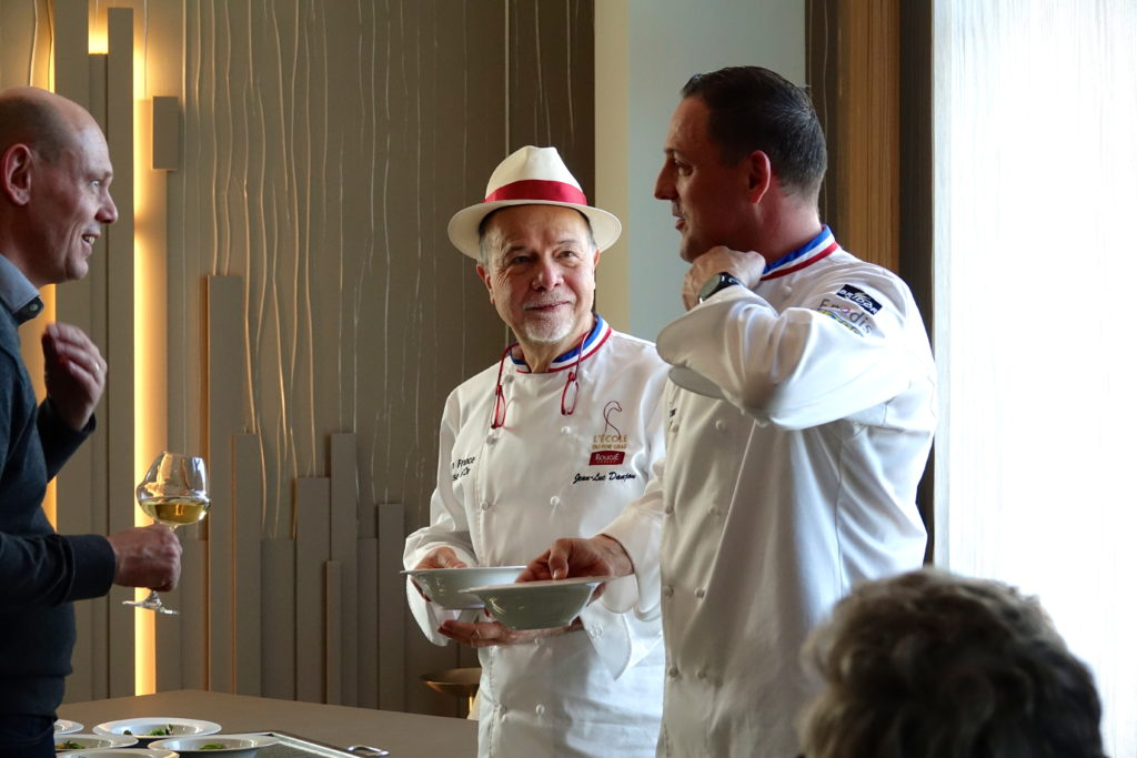 team-bocuse-or-france(c)BonBecBohème