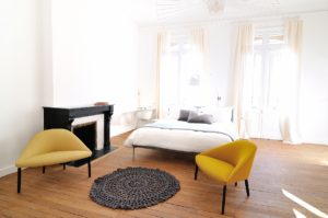 L'Hôtel Particulier à Béziers