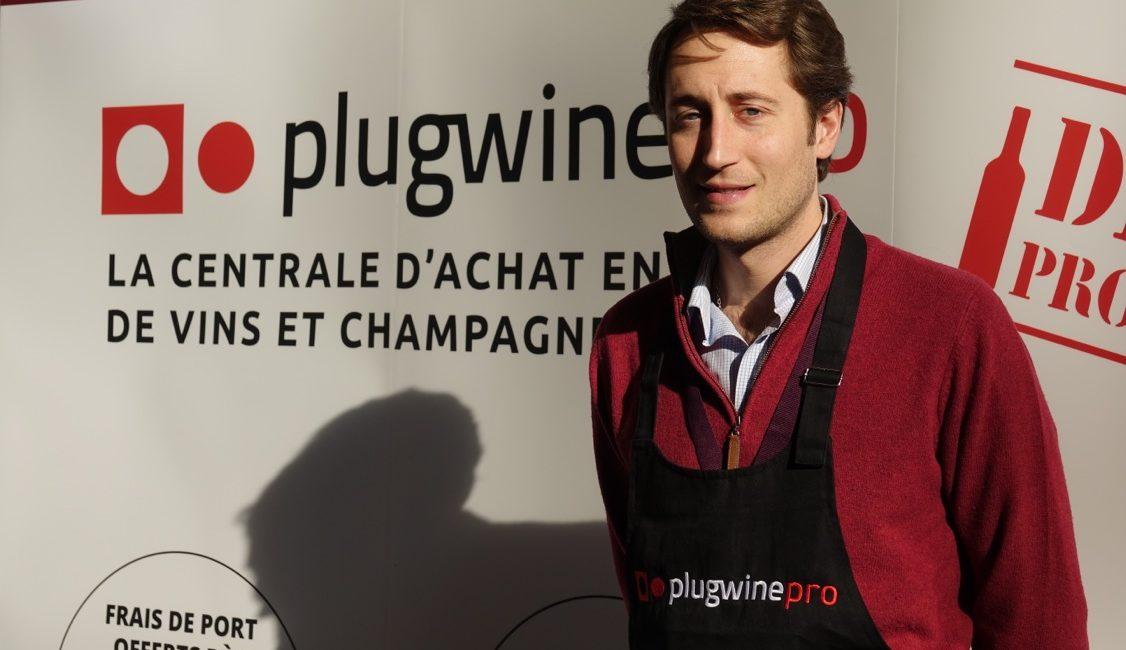 Plugwine, acheter le vin online