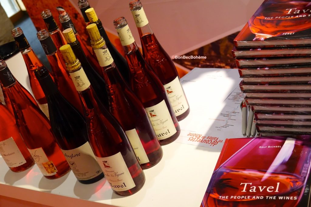 Tavel-vins-rosés-Rhône©BonBecBohème