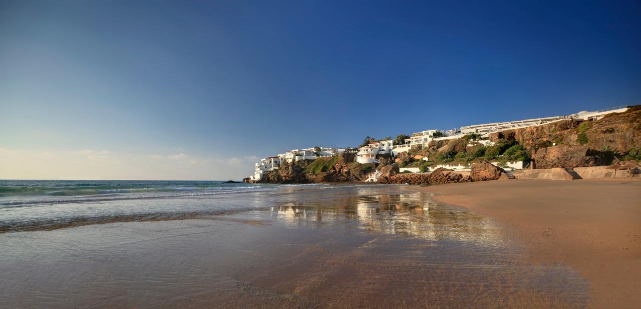 L'hôtel le Mirage, villégiature de luxe à Tanger