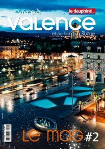 Vivre à Valence et au bord du Rhône