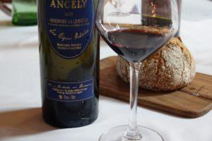 Le vins du domaine Ancely, classé en Minervois-La-Livinière