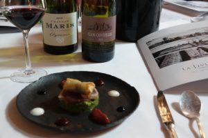 Deux vins ambassadeurs 2017 en Minervois La Livinière