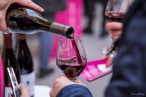 Nîmes Toqués, le festival vin et gastronommie