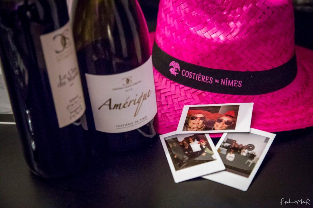 Nîmes Toqués, le festival vin et gastronomie nîmois du 17 au 10 novembre