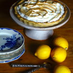 la tarte au citron de bon bec bohème