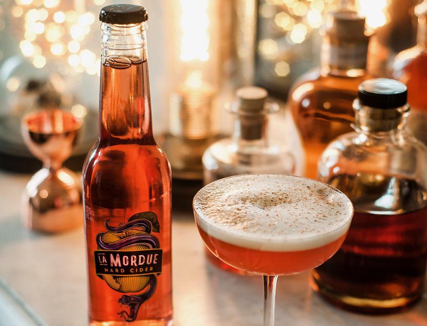 Hard Cider, une marque française entre le cidre et la bière