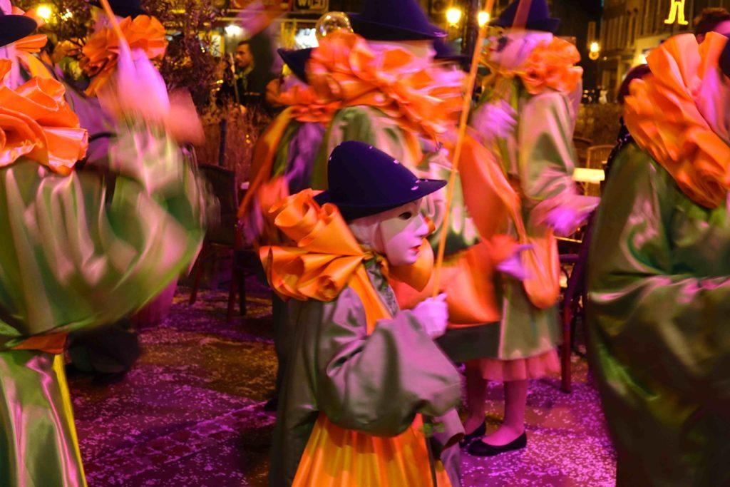 Le Carnaval de Limoux