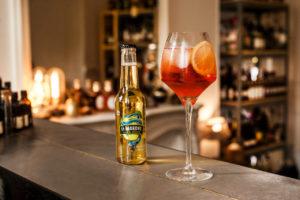 Le Hard Cider veut surfer sur la vague du cocktail Spritz