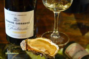 Le domaine Garrabou à Limoux