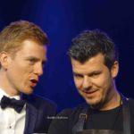 Chefs et sommeliers belges