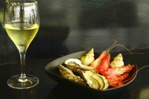 Bar à huitres de Port-Vendres