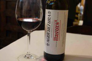 Vin du domaine Lavinyeta de Josep Serra