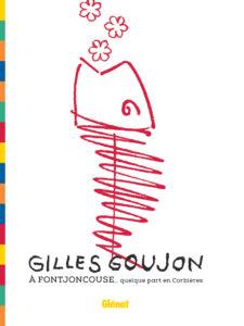 Livre Gilles Goujon aux éditions Glénat