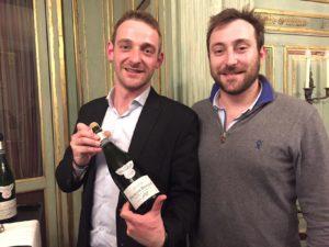 Champagne François Diligent