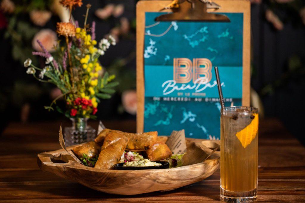Baïa Bar By Le Prose