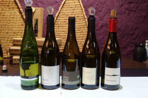 Vins blancs de La Croix Gratiot
