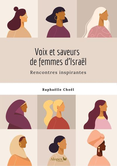 Voix et saveurs de femmes d'Israël