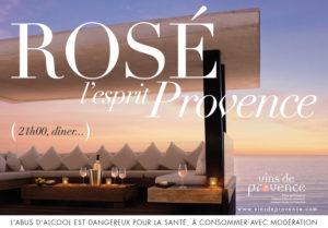 les rosés de provence, Cannes