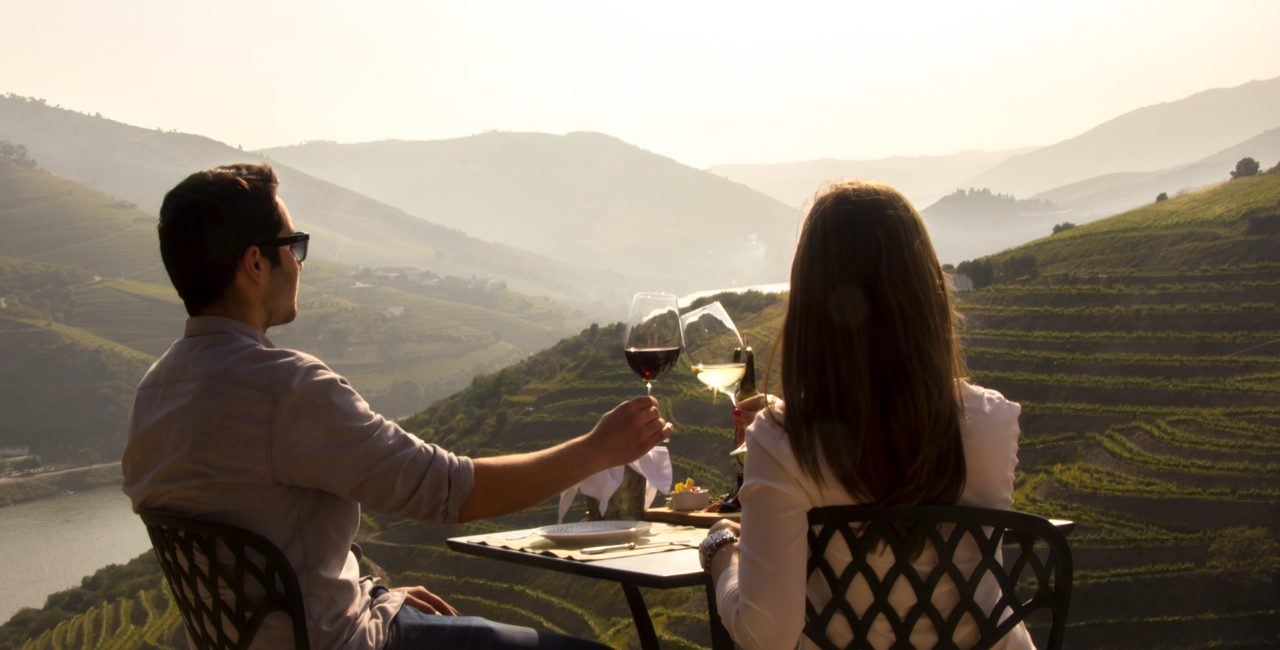 Quinta Nova de Nossa Senhora do Carmo propose un séjour art de vivre dans la vallée du Douro
