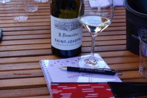 appellation saint-joseph blanc